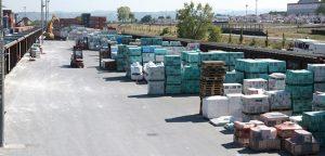 Piattaforma Logistica Dinazzano Po