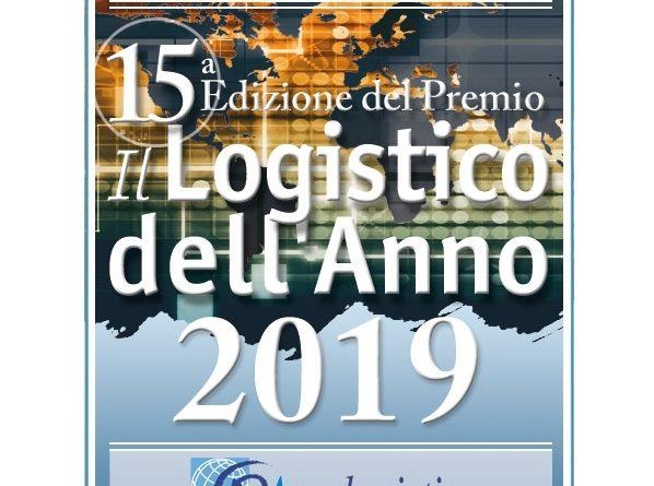 premio logistico 2019