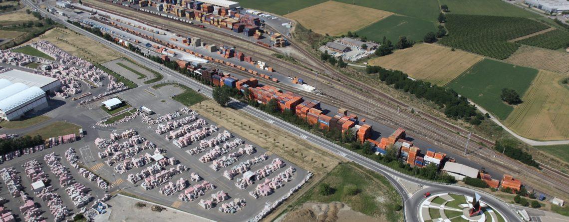 Scalo Ferroviario Dinazzano